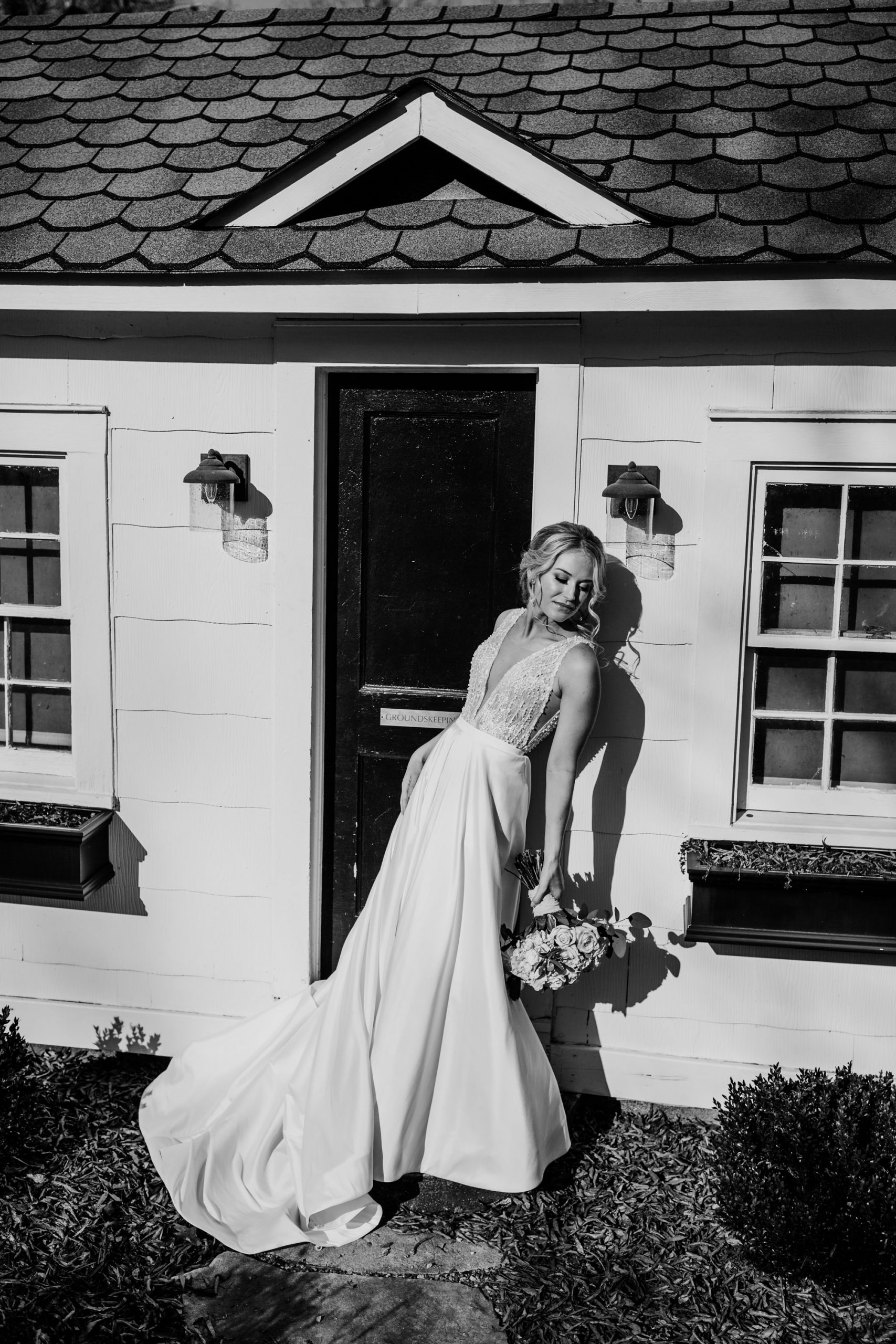 Ritchie Hill Bridals by Dawn Marie Photography