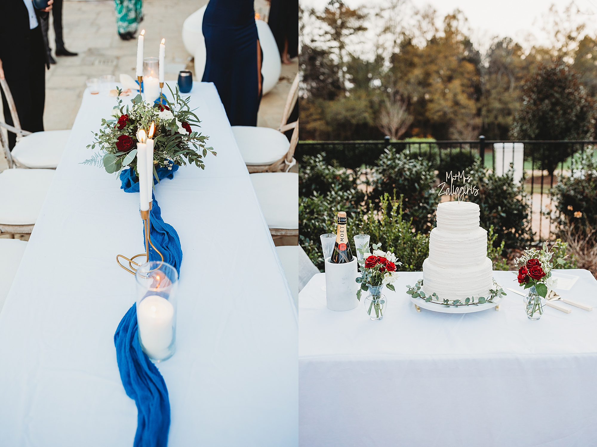 micro wedding packages nc
