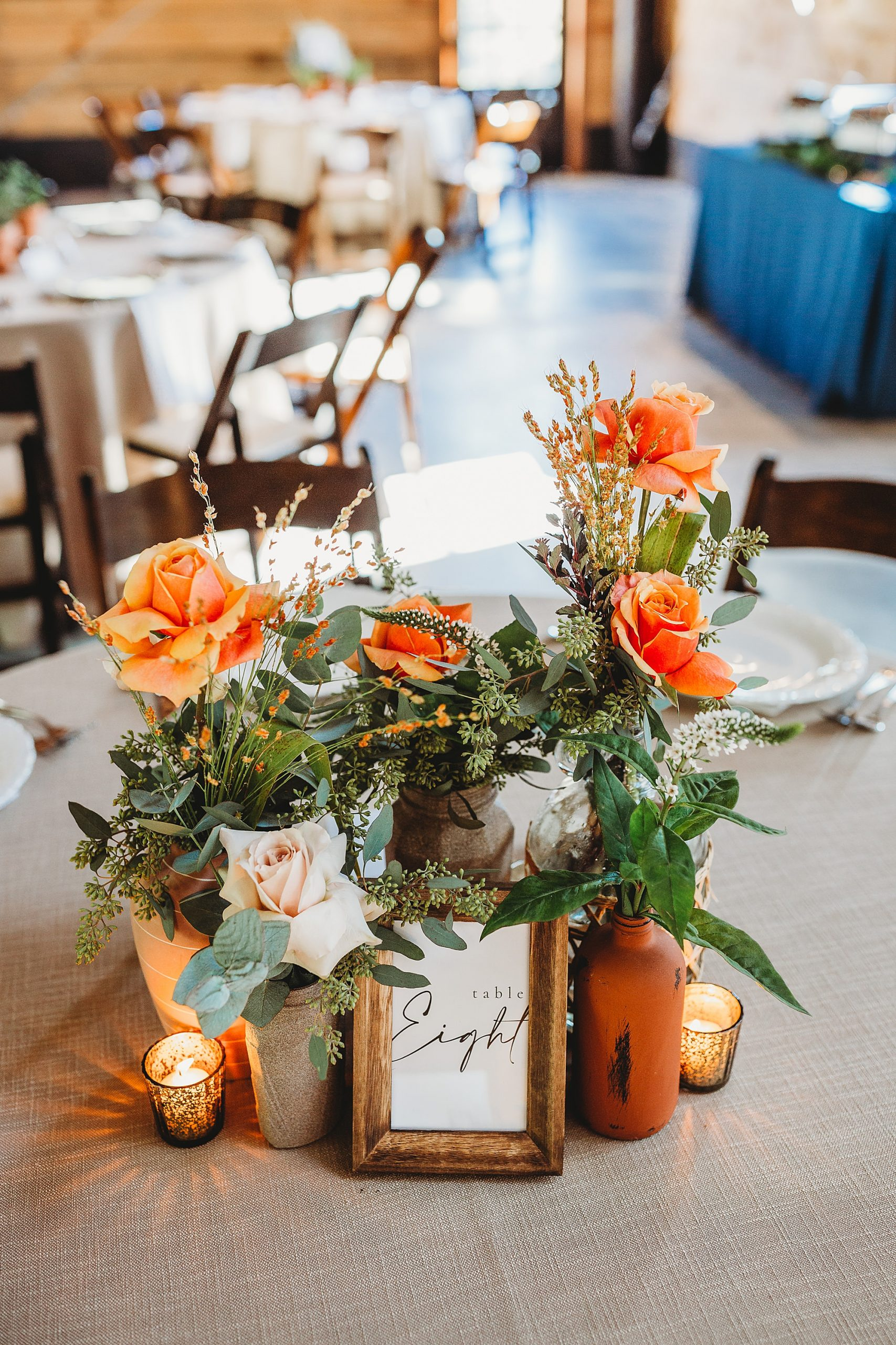floral ideas for wedding
